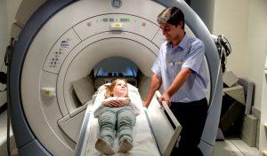 Child MRI