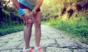 Running Injuries Of The Knee