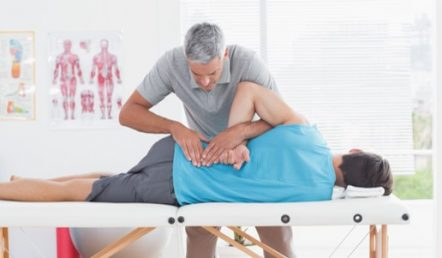 Orthopaedic Specialist Treating Hip Pain