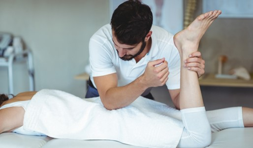 Hip Physiotherapy