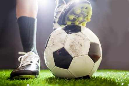 Football and ACL injuries