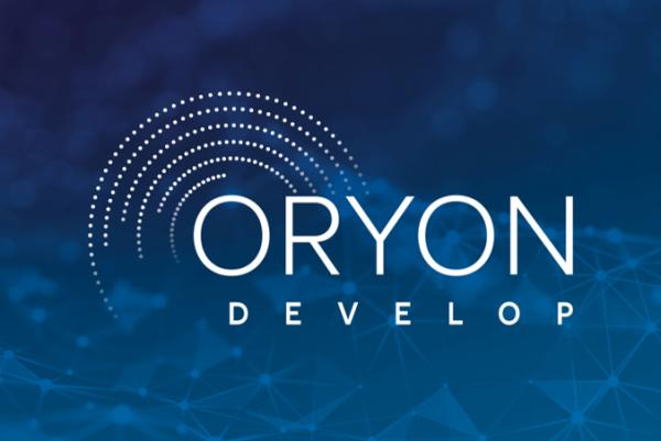 Oryon Develop