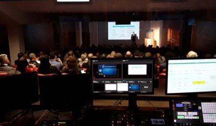 9th Annual Spinal Symposium - AV room