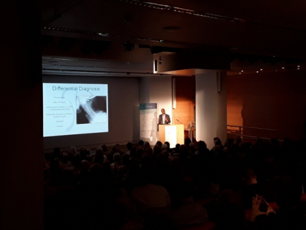 9th Annual Spinal Symposium - Bob Chatterjee