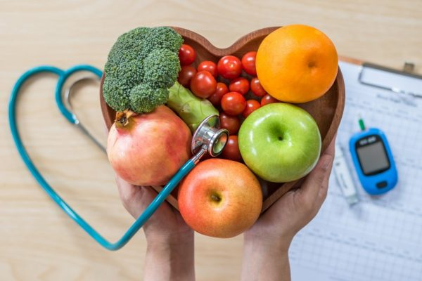 Diabetes and lifestyle