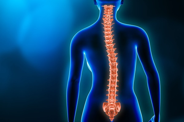 Scoliosis signs causes