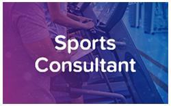 Sports Consultant